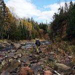 Cascade River - Minnesota