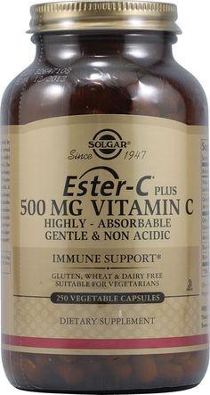 Solgar Ester-C® Plus Vitamin C