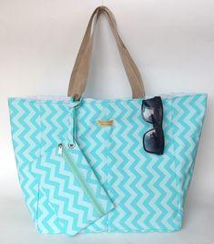 Bolsa de praia impermeável feita em PVC