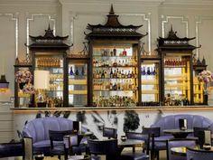 Artesian Bar @ Langham