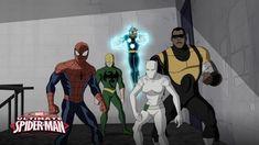 Ultimate Spider-Man Sezonul 4 Dublat in Romana #desenefaine pentru mai multe desene intrati pe https://ift.tt/2qQ951L
