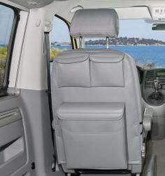 Seat pockets
