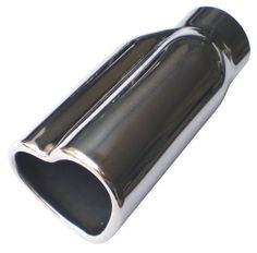 Exhaust Tip, Trim, Heart Shaped, So girly