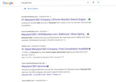 Small Business SEO Services | Make Your Market. - KazaamSEO