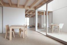 Housing Project Maiengasse, Basel | Esch Sintzel Architekten