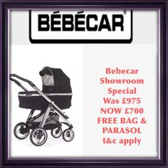 Bebecar offer