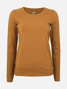 Longsleeve | 7227796 | Lys brun | Cubus | Norge Sweatshirts, Long Sleeve, Sleeves, Sweaters, Mens Tops, T Shirt, Shopping, Fashion, Brown