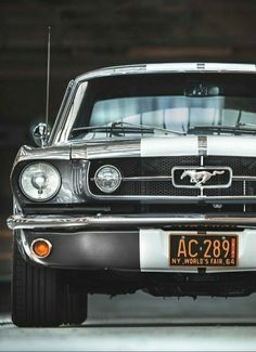 ideas super cars mustang shelby for 2019 Mustang Shelby, Ford Mustang Coupe, Ford Mustangs, Shelby Gt 500, Mustang Fastback, Mustang Cars, Ford Gt, Muscle Cars Vintage, Vintage Cars