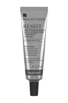 RESIST Skin Transforming Multi-Correction Treatment with Azelaic Acid + BHA
