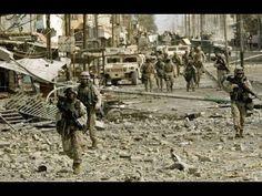 Battle of Fallujah, Iraq War (War Documentary)