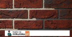 Mikulska - Veneto 55 cegła ręcznie formowana V1093 Nelissen. Kupisz na http://mikulska.pl/1,Cegla-klinkierowa-recznie-formowana/70,Czerwone--pomaranczowe-wisniowe/t1847,Veneto-55-cegla-recznie-formowana-V1093-Nelissen