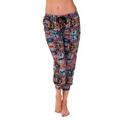 Onzie Sweatpant Nepal Front