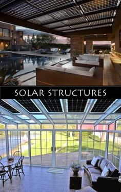 ENERGY: ALTERNATIVE RESOURCES AT HOME: SOLAR ~~ **Florian Greenhouse*** Sun rooms Conservatories Greenhouses and sun room kits