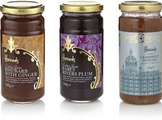 harrods christmas gifts jams and marmalades