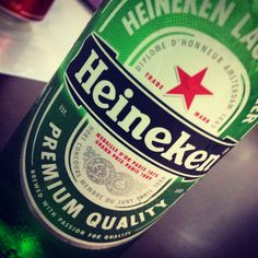 Siempre tradicional Heineken