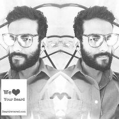 Rohan, New Delhi #beardrevered #beardgang #beard https://instagram.com/p/7FNH_QkXl5/