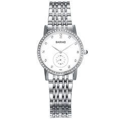 Fashion Lovers watches Luxury Waterproof Quartz Watches Business Wristwatch