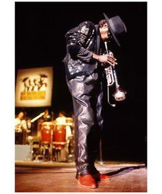 Miles Davis New Orleans Jazz & Heritage Festival