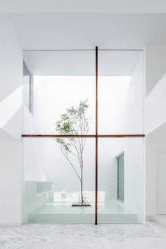 Weekend Inspirations #1: 26 Best Interior and Exterior Designs https://www.futuristarchitecture.com/17151-best-interior-exterior.html