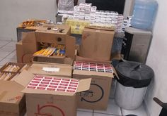 DE OLHO 24HORAS: Suspeito é preso após roubar carga e fazer reféns ...