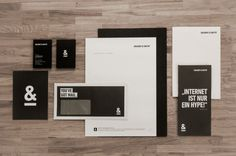 Granny & Smith Corporate Design
