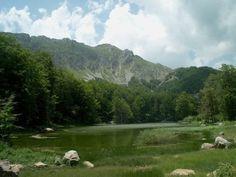 Mount Grammos, Greece - Dragon Lake of Arrenes Alpine Meadow, Nature Beach, Greece Islands, White Backdrop, Weird Creatures, Mother Nature, Cool Photos, Backdrops, Greek