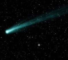Comet C/2012 S1 (ISON) Widefield False Color - Nov 15, 2013 by Joseph Brimacombe on Flickr.