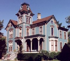 victorian homes facebook   victorian style homes victorian houses painted ladies house colors ...