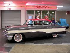 1956 Packard Clipper Sedan