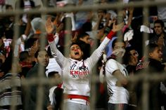 How Egypt's soccer fans became enemies of the state - The Washington Post