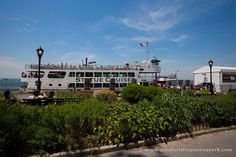 Preparado para embarcar para ir a ver la Estatua de la Libertad #nuevayork #newyork #newyorkcity #nofilter #picoftheday #ny #nyc #ny #estatuadelalibertad #statueofliberty #cruise #crucero #manhattan
