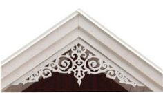 Ädelrum, a site were you can order handmade house facade decorations in wood!