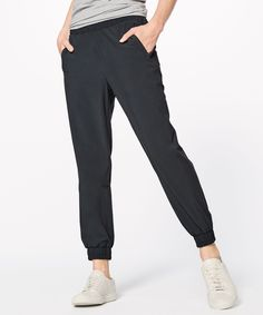 58d7d670152 We designed this travel-friendly pant with a soft