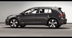 2015 VW GTI Is in the USA! Pricing for 2-Door GTI SE and 4-Door Autobahn Editions