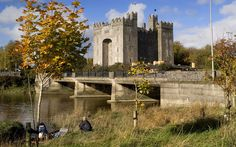 Bunratty Castle: The top five tourist attractions in County Clare