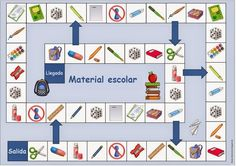 Oca Material escolar English Primary School, Teaching English, Learning Activities, Kids Learning, Activities For Kids, Classroom Management Plan, English Games, Maila, Teaching