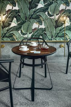 ugo architecture odette tea room patisserie warsaw designboom