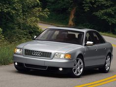 Must resist urge to buy S8. Not enough money yet. Need to sell the third car first.