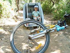 Vacanze in bicicletta, Provenza