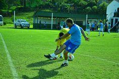 ESPORTE CLUBE CRUZEIRO RS  PRIMEIRA DIVISÃO GAÚCHA : sexta rodada do juvenil