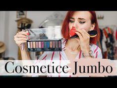 Testam cosmetice Jumbo | Aproape totul sub 10 lei - YouTube Film, Youtube, Movie, Film Stock, Cinema, Films, Youtubers, Youtube Movies