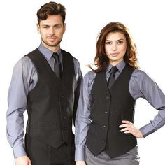 In case you want the best and designer corporate uniforms stitched for your employees then look no further than Clever Designs. The experts here are highly efficient in designing complete work wear, from school wear to corporate wear to healthcare wear Corporate Uniforms, Corporate Wear, School Wear, Clever Design, Work Wear, Vest, Jackets, How To Wear, Style