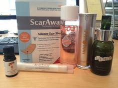 Scar treatment reviews- Bio Oil, ScarAway, Scarguard, Invicible, La mer Concentrate, Mederma | The Metro Perspective