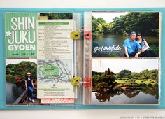 In a Creative Bubble: Tokyo Travel Mini // Part I