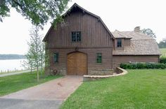 Barn Homes Design, Pictures, Remodel, Decor and Ideas - page 38