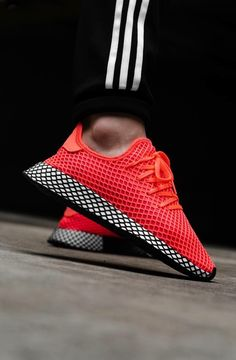 wholesale dealer d4d5f 8e0db adidas Originals Deerupt