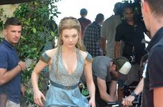 Game of Thrones. Margaery Tyrell in Rubelli Fabric. (Top part of dress) 30018-09 Argia