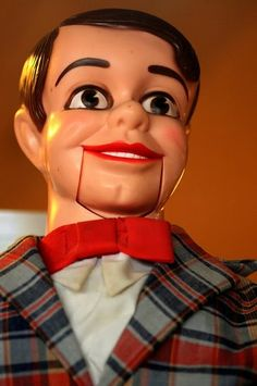 I still have my ventriloquist doll...his name is Knucklehead and still smells new!  I've had him since first grade back in 1959!  He's used mostly now to terrorize my son-in-law!