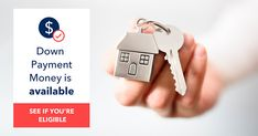 Downpayment Assistance for Home Buyers! Christmas Cup, Down Payment, Phone Companies, Mortgage Payment, First Time Home Buyers, Real Estate Tips, Facebook Marketing, Marketing Tools, Lead Generation