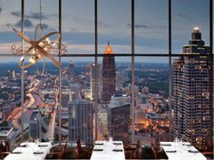 A day in Atlanta: The insider's guide.